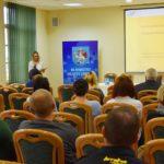 Spotkanie z przedsiębiorcami w Jaworze