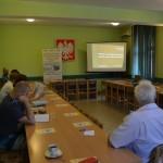 Spotkanie z przedsiębiorcami Gminy Marcinowice
