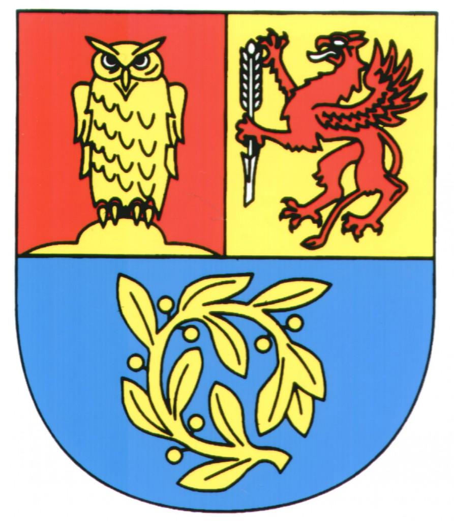 herb gminy duzy